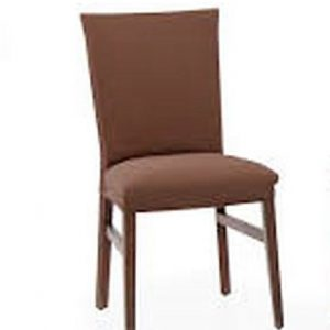 Funda silla con respaldo